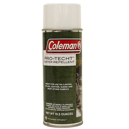 Coleman Water Repellent Spray - Nalno.com Outdoor Equipment
