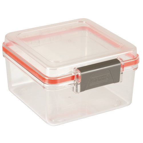 Coleman Watertight Container Large - Nalno.com Outdoor Equipment