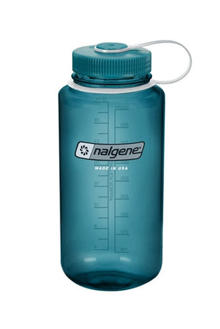 Nalgene 1l Wide Mouth Cadet Water Bottle