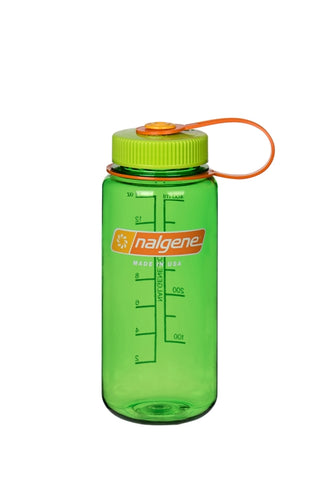 Nalgene 500ml Wide Mouth Melon Ball