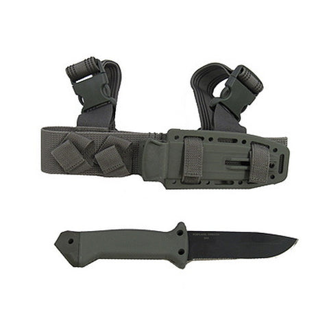 Gerber LMF II Infantry - Nalno.com Outdoor Equipment - 1