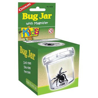 Coghlans Bug Jar for Kids - Nalno.com Outdoor Equipment