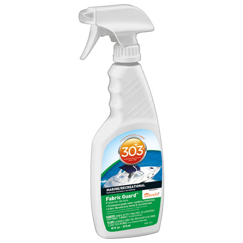 303 Fabric Guard Spray