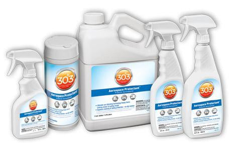 303 Aerospace Protectant - Nalno.com Outdoor Equipment