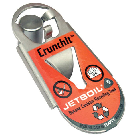 Jetboil CrunchIt Fuel Tool