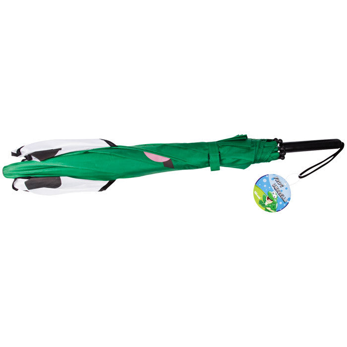 ToySmith Frog Kids Umbrella - Nalno.com Outdoor Equipment