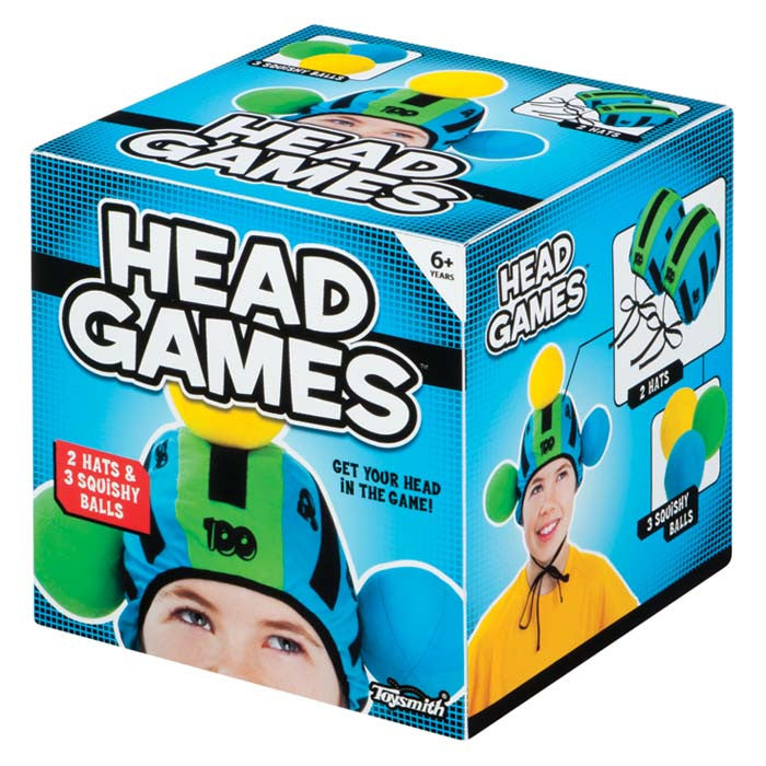 ToySmith Head Games - Nalno.com Outdoor Equipment - 1