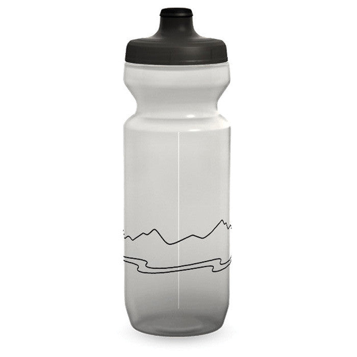 Specialized Purist Water Bottle 650ml - Nalno.com Outdoor Equipment
