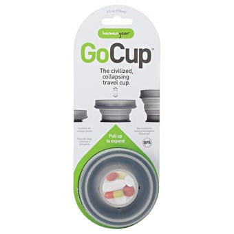 Human Gear GoCup - Nalno.com Outdoor Equipment