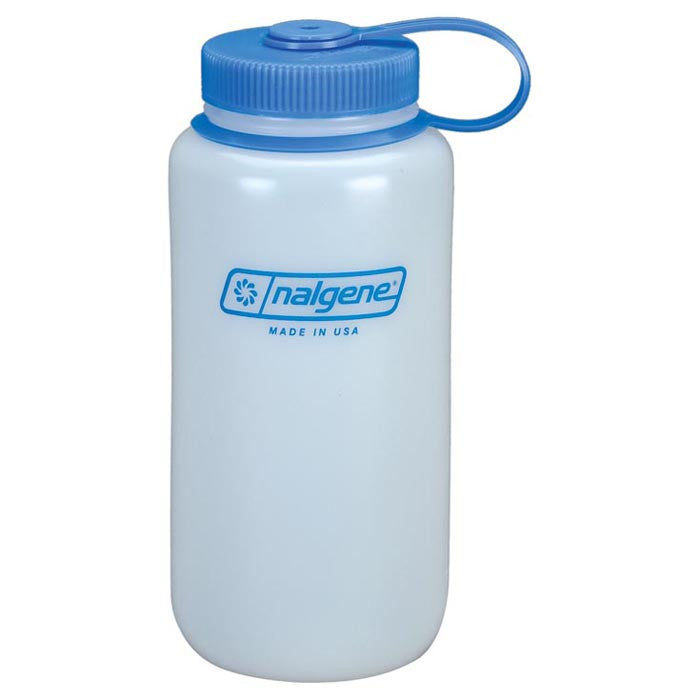 Nalgene HDPE 1l Wide Mouth - Nalno.com Outdoor Equipment