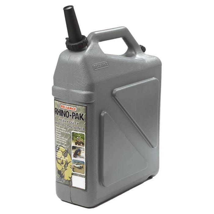Reliance Rhino-Pak Jerry Can 21L - Nalno.com Outdoor Equipment