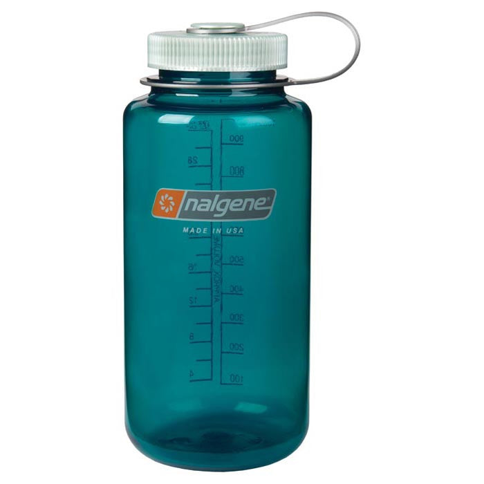 Nalgene Wide Mouth Trout Green - Nalno.com Outdoor Equipment
