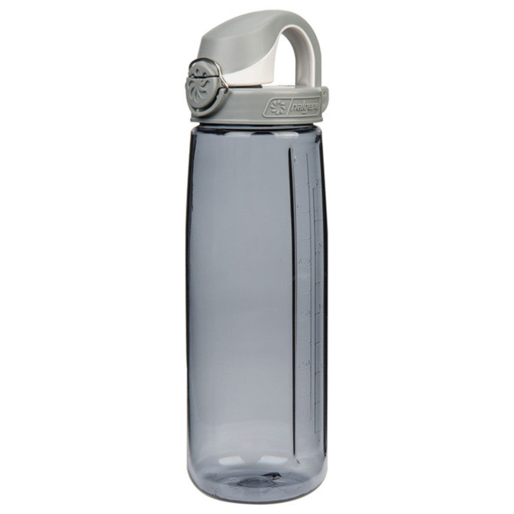 Nalgene OTF Smoke w Gray Cap 700ml
