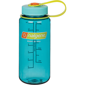 Nalgene 500ml Wide Mouth Cerulean