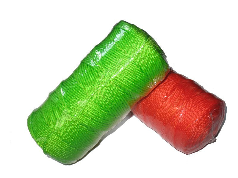 3mm PE Rope (150 meters) - Nalno.com Outdoor Equipment