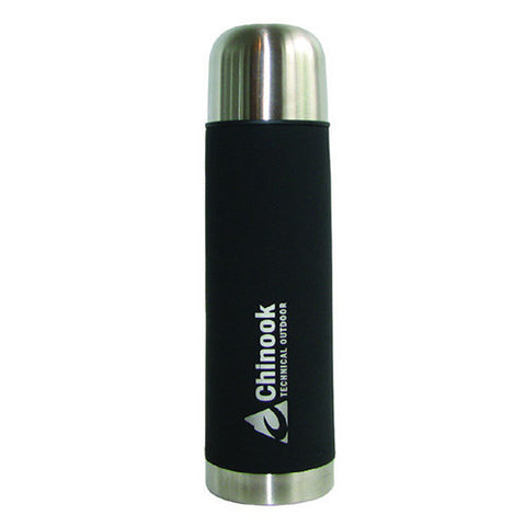 Chinook Get-A-Grip Vacuum Flask - Nalno.com Outdoor Equipment