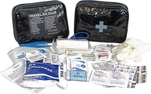 Elite First Aid Travel First Aid Kit