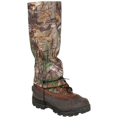 Fieldline Gaiters Realtree Xtra 38cm