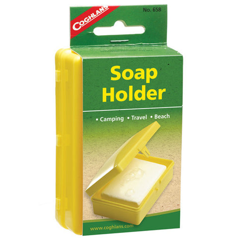 Coghlans Soap Holder - Nalno.com Outdoor Equipment
