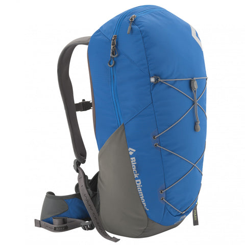 Black Diamond Sonic Backpack 24l - Nalno.com Outdoor Equipment