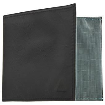 Allett Classic Leather Sport Wallet - Nalno.com Outdoor Equipment