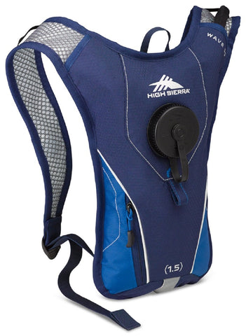 High Sierra Wave 50 Hydration Pack - Nalno.com Outdoor Equipment