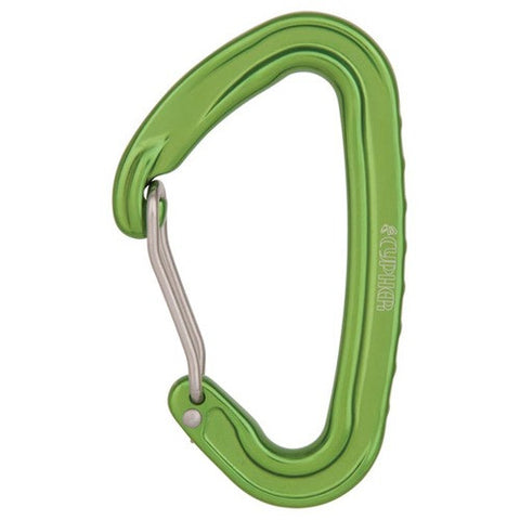 Cypher Ceres II Carabiner Half-Rack - Nalno.com Outdoor Equipment - 1