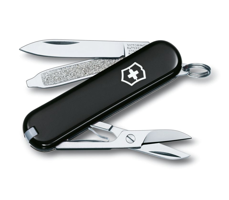Victorinox Class SD Swiss Army Knife - Nalno.com Outdoor Equipment - 3