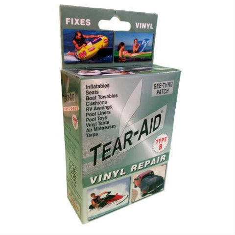 Tear-Aid Vinyl Repair Type-B