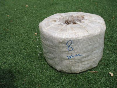 8mm Manila Hemp Rope (200 m) - Nalno.com Outdoor Equipment