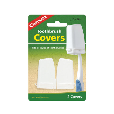 Coghlans Toothbrush Covers - Nalno.com Outdoor Equipment