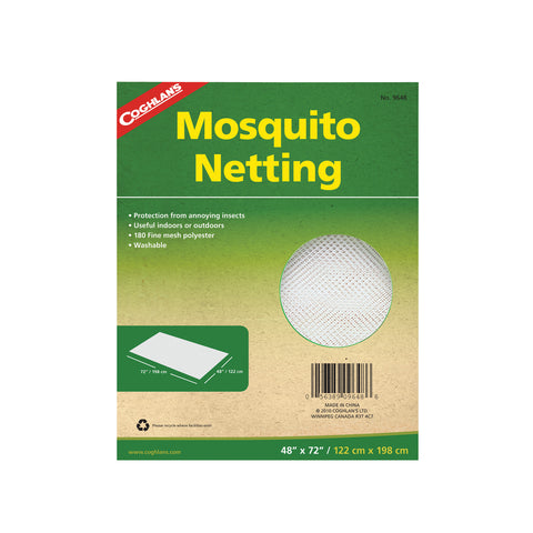Coghlans Mosquito Netting - Nalno.com Outdoor Equipment