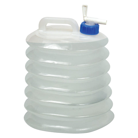 Coghlan's Expandable Camp Jug 8L - Nalno.com Outdoor Equipment - 1