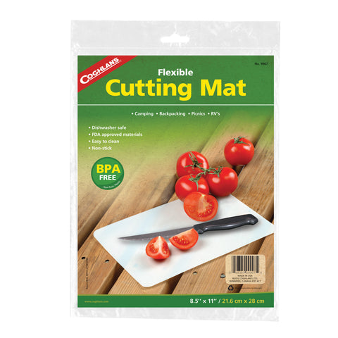 Coghlans Flexible Cutting Board - Nalno.com Outdoor Equipment