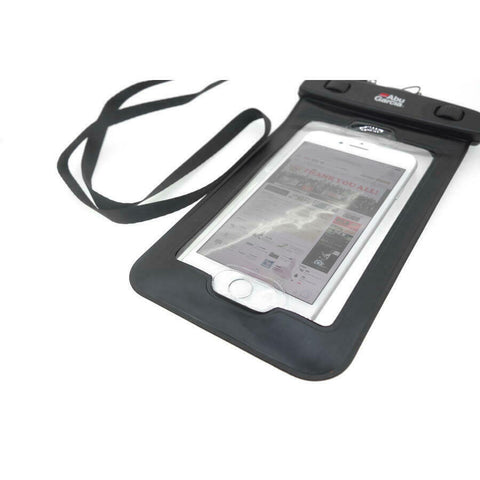 Abu Garcia Waterproof Smart Phone Case 2