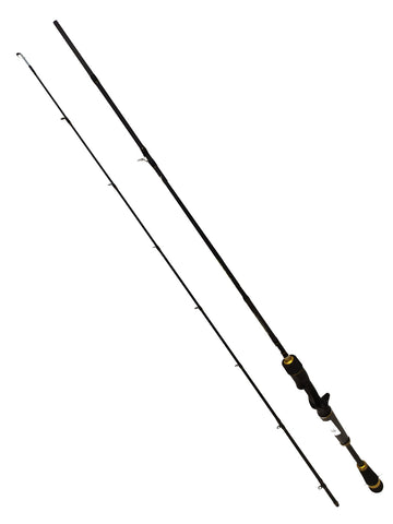 Abu Garcia Axecutor BC Rod ML-Models