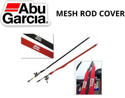 Abu Garcia Mesh Rod Cover
