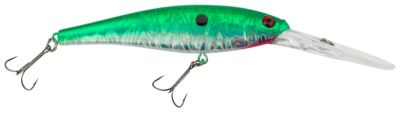 Berkley Flicker Minnow Lure 5cm and 7cm