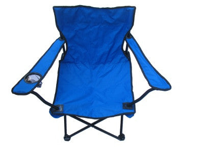 Foldable Camping Chair (w Arm Rests) - Nalno.com Outdoor Equipment