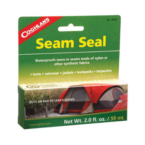 Coghlans Seam Seal - Nalno.com Outdoor Equipment