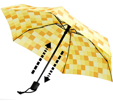 EuroSCHIRM Dainty Automatic Umbrella