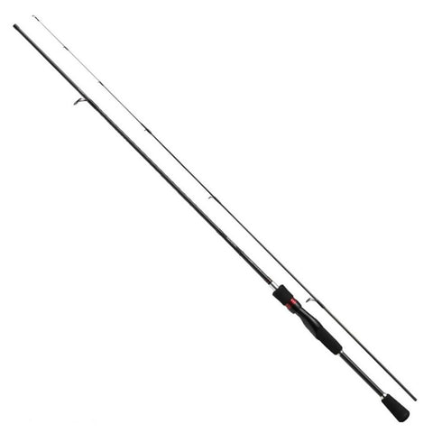 Daiwa Ajing X Ultralight Spinning Rod (7ft 2in)