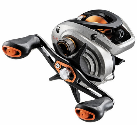 Daiwa CA80HL BC Reel Lefty