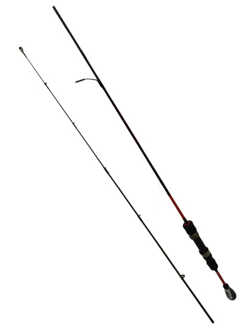 Daiwa EBI X Ultralight Prawning Spinning Rods