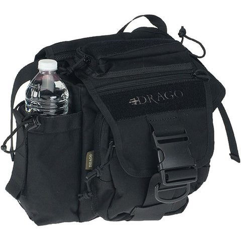 Drago Gear Hiker Shoulder Pack - Nalno.com Outdoor Equipment