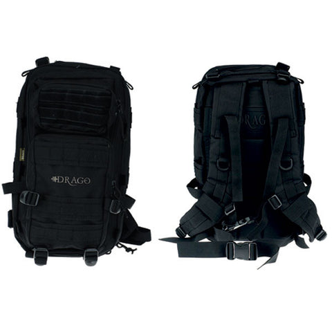 Drago Gear Tracker Backpack - Nalno.com Outdoor Equipment