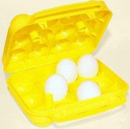 Coghlans Egg Holder - 12 Eggs - Nalno.com Outdoor Equipment
