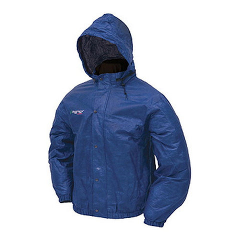 Frogg Toggs Pro Action Jacket - Nalno.com Outdoor Equipment
