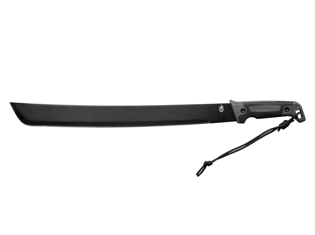 Gerber Bush Machete