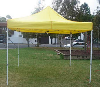 Gazebo / Canopy (2m x 2m) - Nalno.com Outdoor Equipment